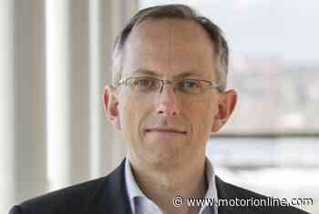 Ferrari, il nuovo amministratore delegato è Benedetto Vigna - Motorionline