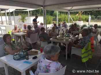 Neos Kinrooi springt weer op de fiets - Het Belang van Limburg