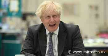 'Johnson must look after poorest kids if Tories are serious about levelling up'