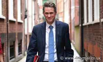 Now Gavin Williamson is accused of putting pressure on Boris Johnson to back Covid jabs for pupils