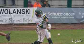 Baseball: Bonn Capitals wollen gegen Hamburg ungeschlagen bleiben - ga.de