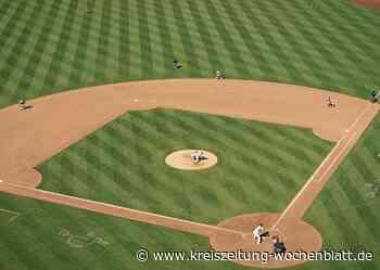 Wie geht Baseball?: In Deutschland eher unbeachtet, dabei wird hier Bundesliga gespielt - Kreiszeitung Wochenblatt