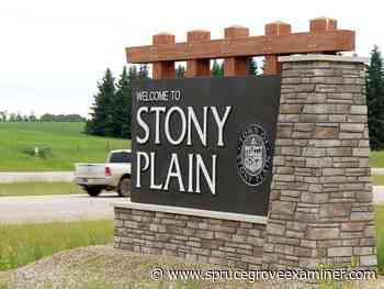 Stony Plain recognizes achievements in local business - Spruce Grove Examiner