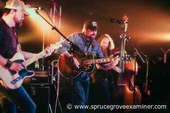 Blake Reid Band to make Summer Sessions debut - Spruce Grove Examiner