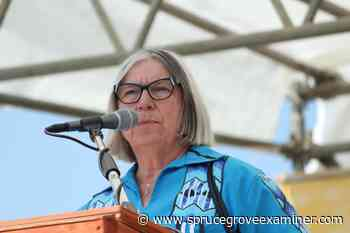 Métis nation of Alberta taking province to court - Spruce Grove Examiner