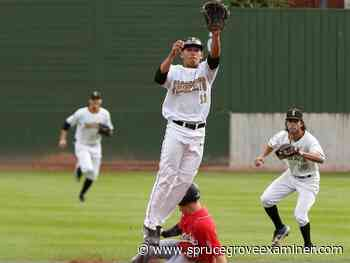 Prospects ready to play ball - Spruce Grove Examiner