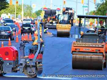 RCMP warns of paving scams - Spruce Grove Examiner