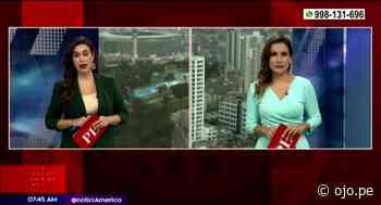 Verónica Linares cuestiona al Ministerio de la Mujer ante incremento de casos de feminicidios - Diario Ojo