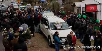 Femicidio de carabinera en Linares: fiscalía pide presidio perpetuo para su ex - Publimetro