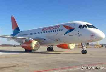 Azimuth Airlines to launch flights from Mineralnye Vody and Krasnodar to Baku - AZERTAC News