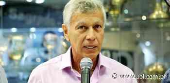 Clodoaldo recusa convite para ser membro do Comitê de Gestão do Santos - UOL Esporte