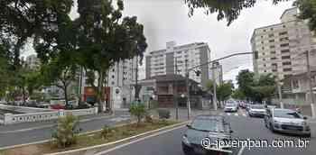 Menino de 11 anos morre após cair de prédio em Santos - Jovem Pan