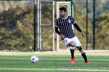 Léo Santos pede para jogar pelo Aspirantes do Corinthians para ganhar ritmo e mostrar serviço - Gazeta Esportiva