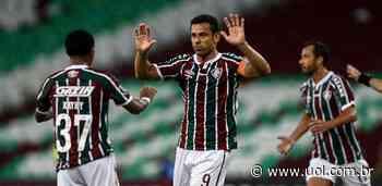 Fluminense confirma volta de Fred para encarar o Santos; veja a escalação - UOL Esporte