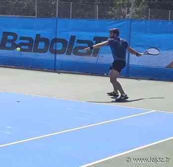Le tennis cosnois compte se relancer - Le Journal du Centre