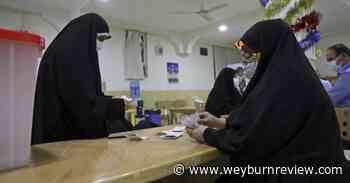 Hard-line judiciary head wins Iran presidency as turnout low - Weyburn Review