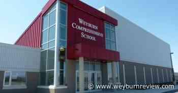 Academic awards, scholarships, awarded to Weyburn Comp Grade 12 students - Weyburn Review