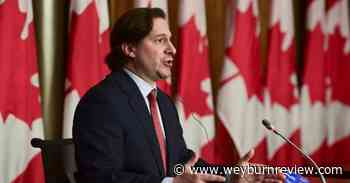 Canada to welcome 45000 refugees this year: Immigration Minister Marco Mendicino - Weyburn Review