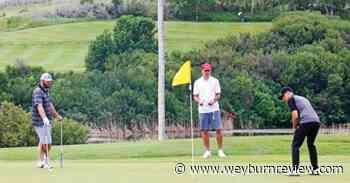 Procyshen takes Weyburn Crocus Open Golf Tournament - Weyburn Review