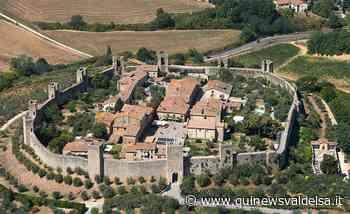Fan di Assassin's Creed a Monteriggioni - Qui News Valdelsa