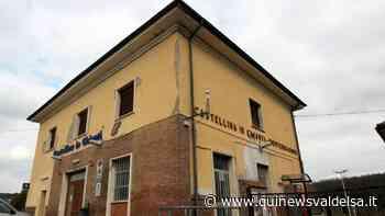 Guasti alla Ferrovia a Castellina Scalo - Qui News Valdelsa