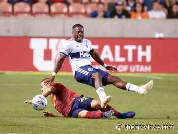 Devil is in the details for the Whitecaps, and so are all the losses