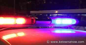 Kelowna man convicted in Merritt for multiple property crimes - KelownaNow