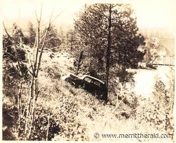 OUR HISTORY: looking back at the Canford cop murders - Merritt Herald