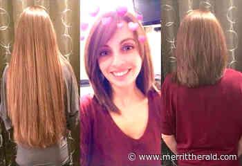 Merrittonian cutting hair to raise Alopecia awareness - Merritt Herald
