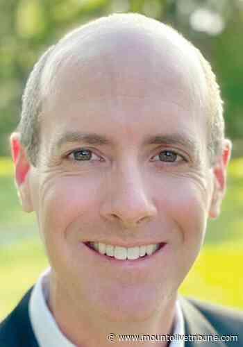Merritt named town's new finance director - Mount Olive Tribune