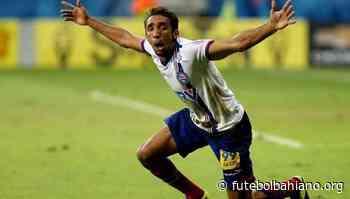 Ex-Bahia, Adriano Apodi é o novo reforço do Barcelona de Ilhéus - Futebol Bahiano