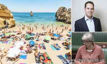 Holidays UK: Travel industry will launch huge protest on Wednesday