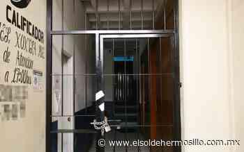 'Sí fue abuso policial', dice Barbosa sobre muerte de Juan Carlos en separos de Puebla - El Sol de Hermosillo