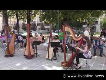 Festa della musica, su il sipario in piazza Libertà ad Avellino - Irpinia TV