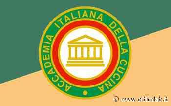 Riparte l'attività della delegazione di Avellino dell'Accademia Italiana della Cucina - Orticalab