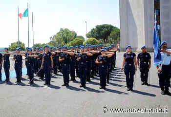 Polizia Penitenziaria ad Avellino celebra il 204esimo Anniversario - Nuova Irpinia
