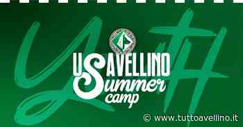 Avellino Youth, Summer Camp al Partenio-Lombardi: ecco come partecipare - TuttoAvellino.it