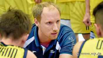 Steeb neuer hauptamtlicher Jugendtrainer in Schwelm - WP News