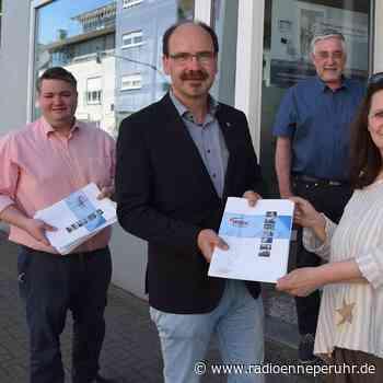 Schwelm: Fördermittel gegen Ladenleerstände - Radio Ennepe Ruhr