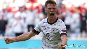 From 'brink of disaster' to 'mesmerising contenders' - Germany pile pressure on Portugal