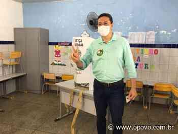Juazeiro do Norte: MP Eleitoral recomenda que cassação dos diplomas do prefeito e vice seja mantida - O POVO