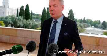 EU envoy: Ethiopian leadership vowed to 'wipe out' Tigrayans - Weyburn Review