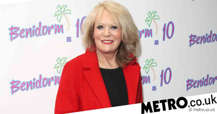 Sherrie Hewson says she was 'sexually assaulted by famous film director'