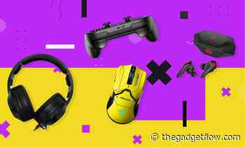 The ultimate gaming gadgets guide for summer 2021: headsets, a cyberpunk mouse, and more - Gadget Flow