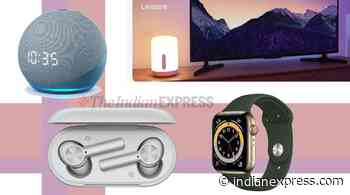 Father's Day 2021 gift ideas: A list of best gadgets starting at Rs 1,000 - The Indian Express