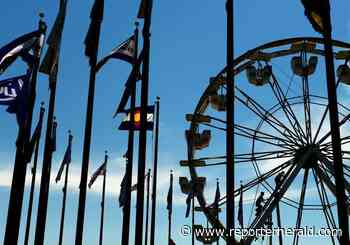 Loveland events: Pride celebration, 'Gadgets' exhibit, 'Robin Hood,' the Greeley Stampede and more - Loveland Reporter-Herald