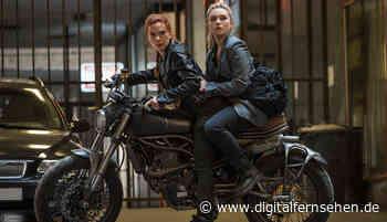 """Neu auf Disney+ im Juli: Scarlett Johansson als """"Black Widow"""" und mehr """"Loki"""" - Digitalfernsehen.de"""