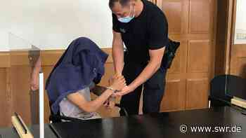 23-Jähriger vergewaltigt Kind - Prozessstart in Frankenthal - SWR