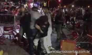 Juiz de Itaporanga condena delegado de polícia que resistiu à prisão durante festa no Vale do Piancó - Diário do Sertão