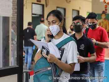 Chhattisgarh sees 479 new coronavirus cases, 9 deaths; 1,001 recover - Business Standard